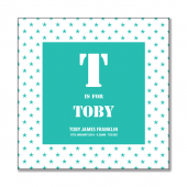 T is for Toby
