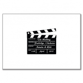 Clapperboard 2